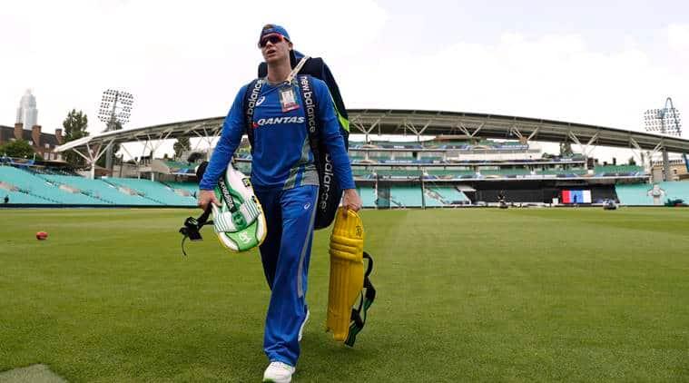 icc champions trophy, icc champions trophy 2017, australia, australia cricket, cricket austalia, australia cricket team, steve smith, cricket news, cricket, indian express