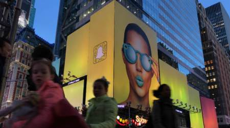 Snap Inc, Kraft Heinz Co, Oreo cookies, mobile game, Snap mobile game, Snap advertising campaign, rival Facebook, Snap shares fell, Technology, Technology news