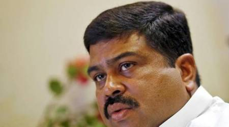 Union minister Dharmendra Pradhan slams critics of armed forces