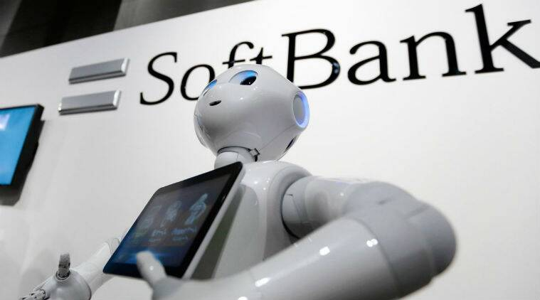 Softbank Group Corp, Nvidia Corp,graphics chipmaker, Vison Fund, Nvidia stock, technology investment fund, regulatory disclosure, Softbank founder, emerging trends, artificial intelligence, machine intelligence, Nvidia stake, computer gamers, UK Chipmaker ARM Holdings Plc,Sprint Corp,Chinese ride-hailing giant Didi Chuxing , digital payments startup Paytm, OneWeb Ltd, Satellite based startup, WeWork Cos, Technology,Technology news