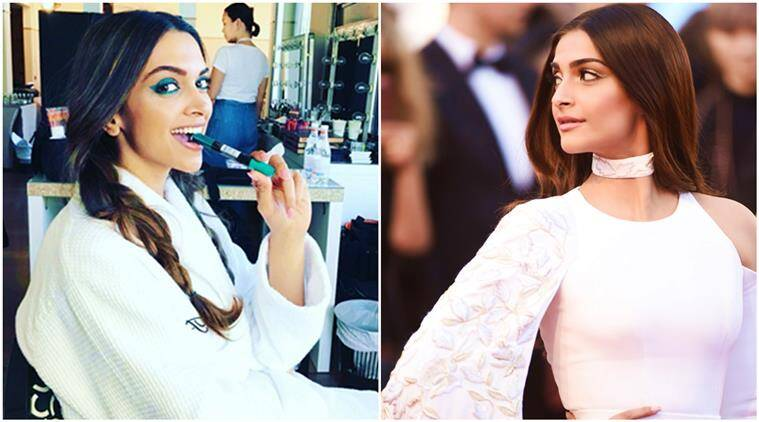 Deepika Padukone is already making the most of her time at Cannes