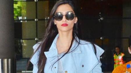 Sonam Kapoor: Rejected film recently because I was getting paid shit