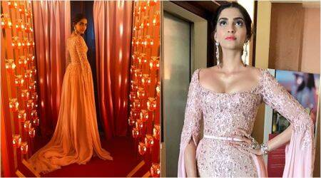 sonam kapoor, sonam kapoor cannes, Sonam Kapoor, Sonam Kapoor day 5 red carpet looks, Sonam Kapoor red carpet look day 5, Sonam Kapoor red carpet day 5, Sonam Kapoor cannes 2017 day 5 pics, Sonam Kapoor cannes 2017 day 5 looks, Sonam Kapoor cannes 2017, Sonam Kapoor 2017 day 5, Sonam Kapoor 2017 cannes, Sonam Kapoor 2017, cannes 2017 Sonam Kapoor, Sonam Kapoor 2017 cannes pics, cannes pic 2017 Sonam Kapoor, Sonam Kapoor cannes updates, Sonam Kapoor pics, Sonam Kapoor pics, indian express, entertainment news, bollywood movie updates, sonam kapoor cannes 2017 looks, sonam kapoor cannes looks, sonam kapoor cannes 2017 pics, sonam kapoor cannes 2017 photos, sonam kapoor fashion, sonam kapoor style, sonam kapoor photos, indian express, celeb fashion, celeb style, bollywood style, bollywood fashion, indian express news