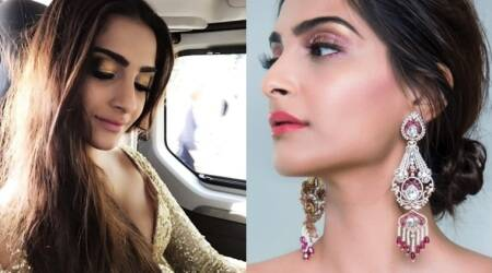 Loved Sonam Kapoor's looks at Cannes 2017? Here's how you can replicateit