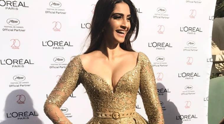 Sonam Kapoor dazzles on latest Vogue cover