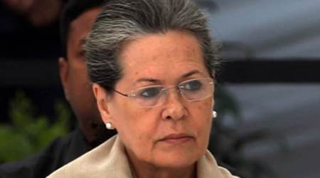 In current atmosphere of hate, Swami Vivekananda's message should be Magna Carta: Sonia Gandhi