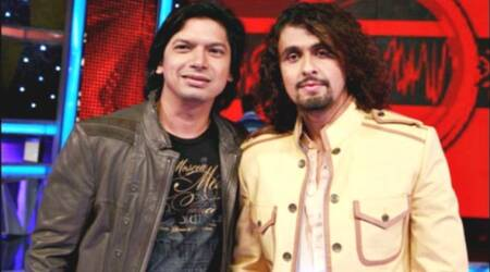 Shaan urges Sonu Nigam to come back to Twitter and 'spreadlove'