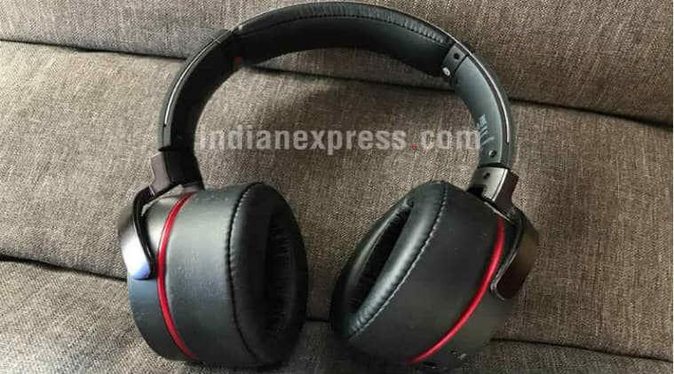 Sony, Sony MDR-XB950B1, Sony MDR-XB950B1 review, Sony headphones review, headphones review, Sony MDR-XB950B1 headphones review, technology, technology news