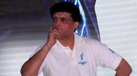 Sourav Ganguly takes 'yellow taxi' to BCCI meet after his BMW breaks down on way