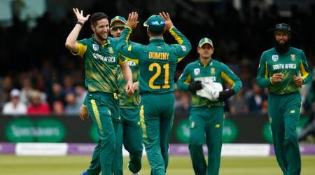 south africa, south africa vs england, england vs south africa, icc champions trophy, champions trophy 2017, south africa champions trophy 2017, cricket news, cricket, sports news, indian express