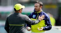 England vs South Africa Live Score, 1st ODI at Headingley