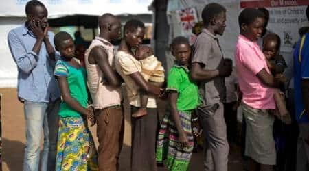 Sudan announces state of emergency in Kassala, North Kurdufan:Report