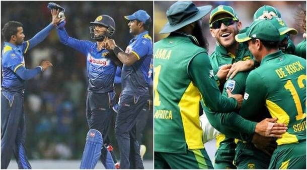 ICC Champions Trophy 2017: Schedule, Fixtures, Dates and Timings