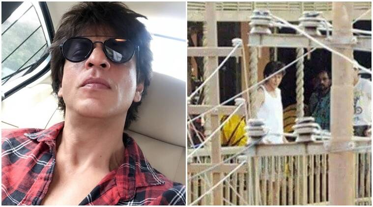 Image result for SRK and Katrina starts shooting for Aanand L Rai's next