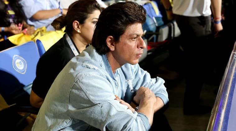 IPL 2017, IPL 2017 news, IPL 2017 updates, Shah Rukh Khan, Shah Rukh Khan KKR, Kolkata Knight Riders Shah Rukh Khan, Kolkata Knight Riders, sports news, sports, cricket news, Cricket, Indian Express