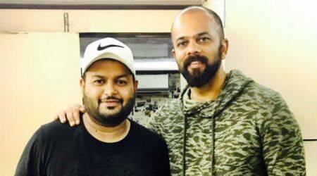Golmaal Again: South Indian composer SS Thaman to make Bollywood debut with Rohit Shetty film