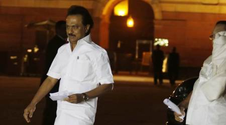 DMK opposes entrance exam for recruitment in lowerjudiciary