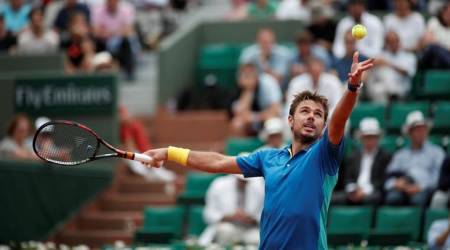 Stan Wawrinka has his fitness back — now he needs confidence