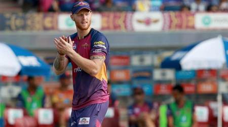Ben Stokes, Stokes, Stokes RPS, Stokes Rising pune Supergiant, Kevin Pietersen, Pietersen, IPL 2017, IPL, Jos Buttler, RPS, MI, Mumbai Indians, Cricket news, Cricket, Sports news, Sports, Indian Express