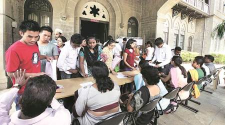 2.36 lakh apply for FYJC Mumbai, more than last year