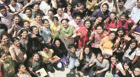 CBSE Class XII exam results: Girls outperform boys in region, overall pass percentage is 83.7