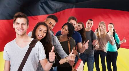 study abroad, study abroad germany, germany top universities, learn german, germany colleges, germany education, study in germany, germany tuition fee, germany news, indian express, education news, germany courses, germany student visa,