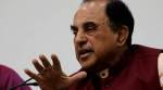 Subramanian Swamy claims I-T dept imposed Rs 414 crore fine on firm in National Herald case