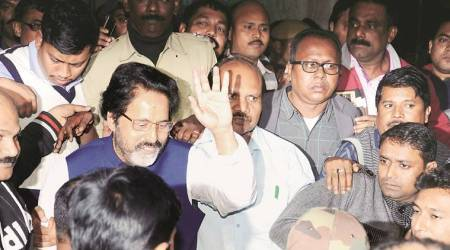 TMC MP Sudip Bandyopadhyay set to come out with book on his 136 days injail