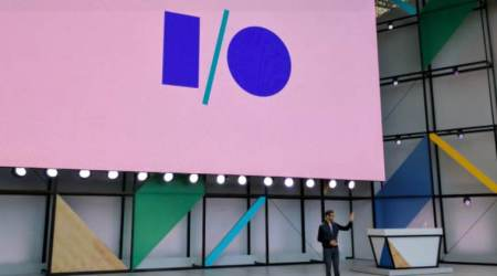 Google I/O, Google assistant, Google, machine learning, artificial intelligence, sundar pichai, auto draw