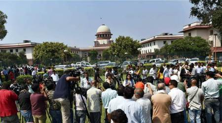 Nirbhaya gangrape case: CCTV footage not tampered with, saysSC