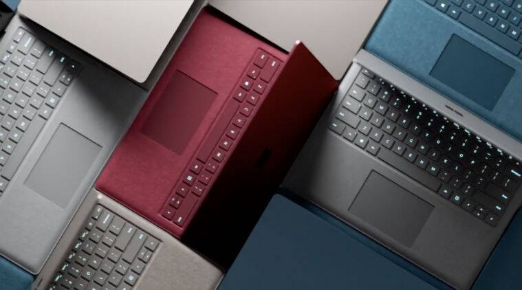 Microsoft Surface Laptop Here S How It Fares Against