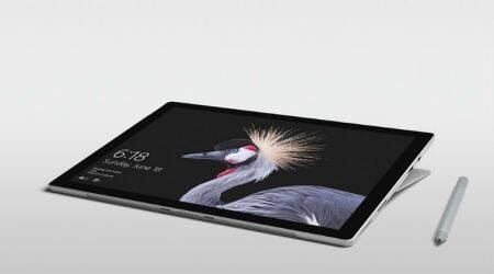 Microsoft Surface Pro, Surface Pro, Surface Pro 2017, Surface Pro 2017 specs, New Surface Pro, Surface Pro 5, Surface Pro specs, Surface Pro features, Surface Pro Price in India, technology, technology news
