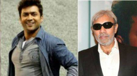 Non-bailable warrants against Suriya, Baahubali's Kattappa Sathyaraj