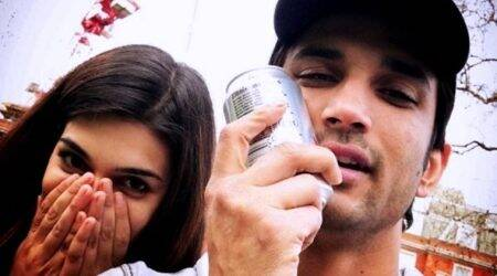 Sushant Singh Rajput says he and Kriti Sanon are similar. Here are the reasons for thisRaabta