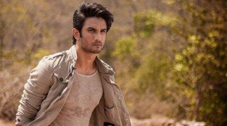 Raabta actor Sushant Singh Rajput : I will never play myself on screen