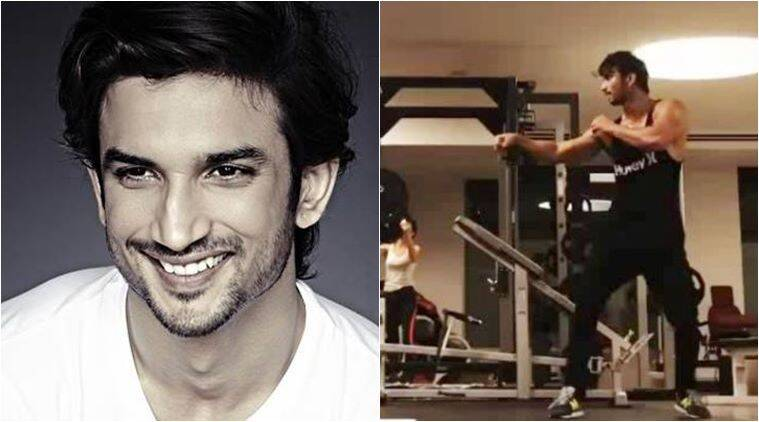 WATCH: Sushant Singh Rajput's workout videos show how to ...