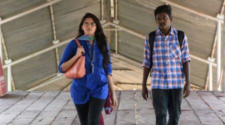 Swathi Kolai Vazhakku trailer: The film asks some serious questions about Swathi murder case, watch video