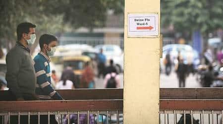 swine flu, causes of swine flu, preventions of swine flu, tips to avoid for swine flu, swine flu trending, swine flu medicine, swine flu disease, indian express, indian express news, swine flu tips, swine flu care, health tips, health stories, Delhi hospital, swine flu, delhi swine flu, swine flu deaths, delhi flu, h1n1 virus, indian express news, india news, delhi news