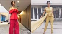 Taapsee Pannu or Diana Penty: Who wore the trousers-in-summer look better?