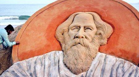 Rabindranath Tagore's 156th birthday: Twitterati remember the legendary poet