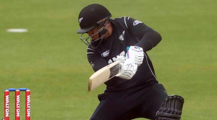 icc champions trophy, ross taylor, new zealand