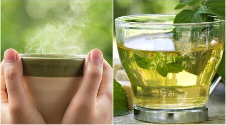 Tea lover? Here are some benefits of drinking three different teas