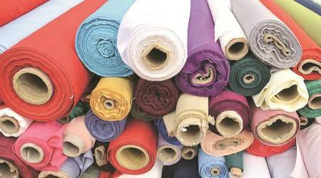 Govt cuts textile and garment exports target to $45 billion