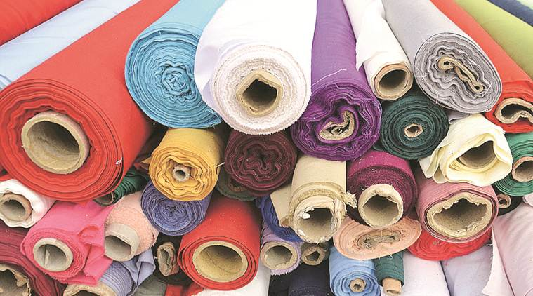 Textile, cloth export, garments, garments export, clothing, Knitware sector, demonetisation, india news, indian express news