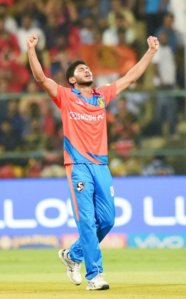 From Basil Thampi to Rahul Tripathi: Top surprise performers of IPL 2017