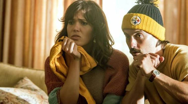 this is us, this is us review, Mandy Moore, Milo Ventimiglia,