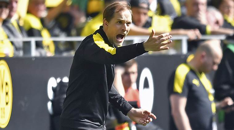 Thomas Tuchel, Thomas Tuchel news, Thomas Tuchel updates, Thomas Tuchel Borussia Dortmund, Borussia Dortmund news, Champions League, sports news, sports, football news, Football, Indian Express