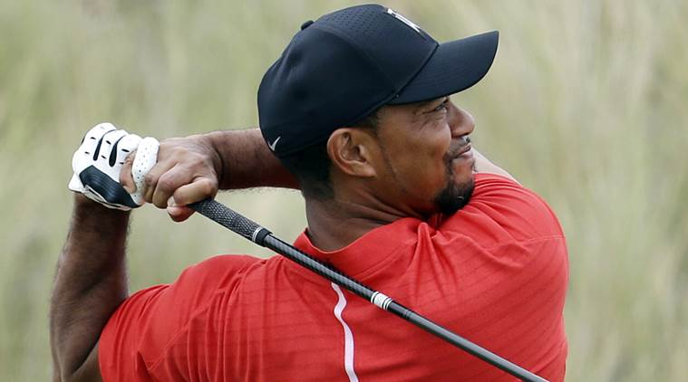 Tiger Woods, Tiger Woods news, Tiger Woods updates, Tiger Woods injury, Tiger Woods surgery, Tiger Woods back injury, Tiger Woods comeback, sports news, sports, golf news, Golf, Indian Express