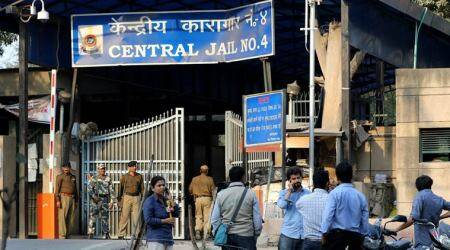 Delhi HC, Tihar jail, grant furlough, Tihar prisoner, Delhi news, Indian express news
