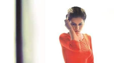 tillotama shome, hindi medium actress, tillotama shome interview, tillotama shome monsoon wedding, a death in the gunj movie, hindi medium star cast, indian express